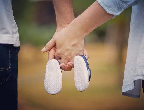 Guía para la pareja en el embarazo
